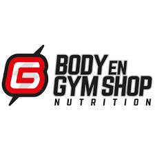 Body en Gymshop - gratis cadeau